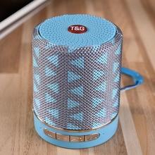 TG511 bluetooth outdoor Portable speaker soundbar tronsmart altavoz usb Small subwoofer Call music one key switch
