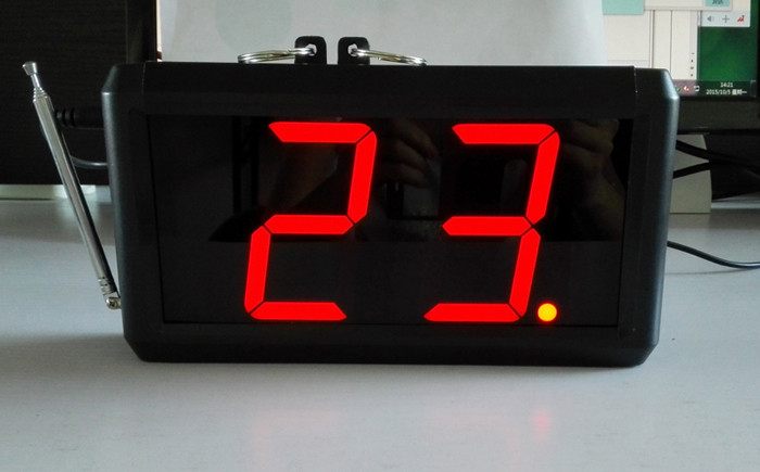K-302 display receiver S