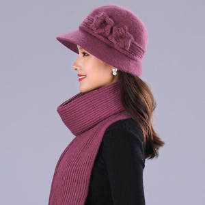 71249887281 top 10 most popular winter cap with with scarf women list