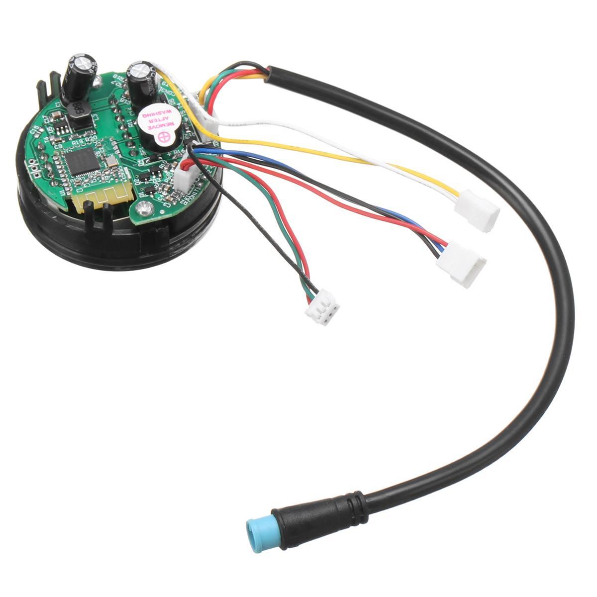 Pour Ninebot ES1 ES2 ES3 ES4 Scooter électrique pièces de rechange carte de contrôle bluetooth carte mère contrôleur - 2