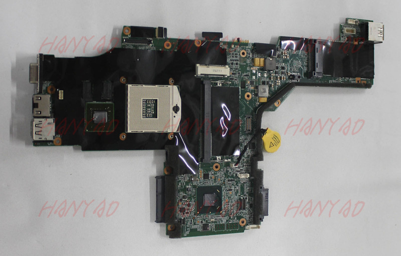 04W2049 For IBM LENOVO T420 T420i laptop motherboard ddr3 Free Shipping 100 test ok in Laptop Motherboard from Computer Office