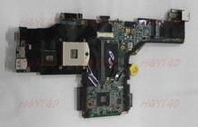 04W2049 For IBM LENOVO T420 T420i laptop motherboard ddr3 Free Shipping 100% test ok