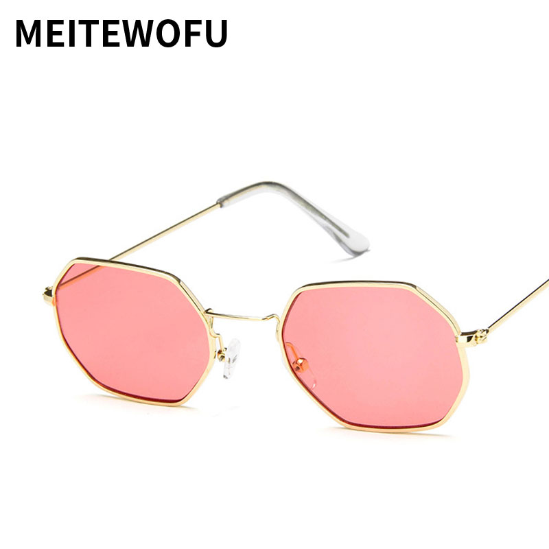 MEITEWOFU classic brand Sexy punk glasses Square women sunglasses men vintage sun glases new polarized eyeglass zonnebril heren in Women 39 s Sunglasses from Apparel Accessories