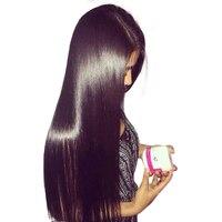 Brazilian Virgin Hair Straight Hair Weave Bundles Honey Queen Hair Products Natural Color 100% Human Hair Weaving Extensions