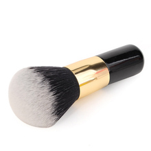 1 Piece Oversized Loose Paint Powder Blush Brush Hot Professional Face Makeup Brushes Large Cosmetic Tool Beauty Accessories