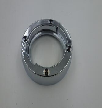 Nuova Simonelli USA 06200081 Chrome Group Ring Seat цена