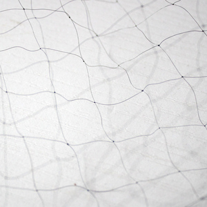 Image 4 - Nylon MONO 0.08mm 20M x 3M 15mm Hole Orchard Garden Anti Bird Knotted Mist Net 1pcs