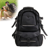 New Camera Bag Backpack Case Large Capacity Waterproof Travel Backpack Bag Fit For Canon Nikon DSLR
