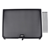 Radiator Guard Grille Cover Protector For Yamaha YZF R6 YZF R6 YZFR6 2017 2018 2019 Motorcycle Accessories Parts Radiador Guarda