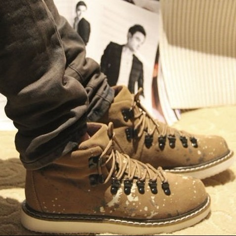 Free shipping new arrival fashionable casual outdoor shoes ,Casual sneaker shoes ,martin boots,leather boots for men,snow boots