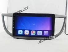 "10.1 ""1024*600 HD de pantalla Android 6.0 GPS Del Coche de radio de Navegación para Honda CRV CR-V 2012-2015 con 4G/Wifi, DVR OBD 1080 P"