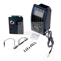 Violão 5 Banda Preamp Amplificador EQ Equalizador com Tuner Captura LC-5