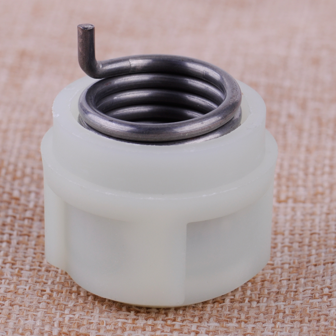 CITALL High Quality Recoil Starter Spring Hub Replacement Fit For Husqvarna 136 137 141 142 Chainsaws 530021180
