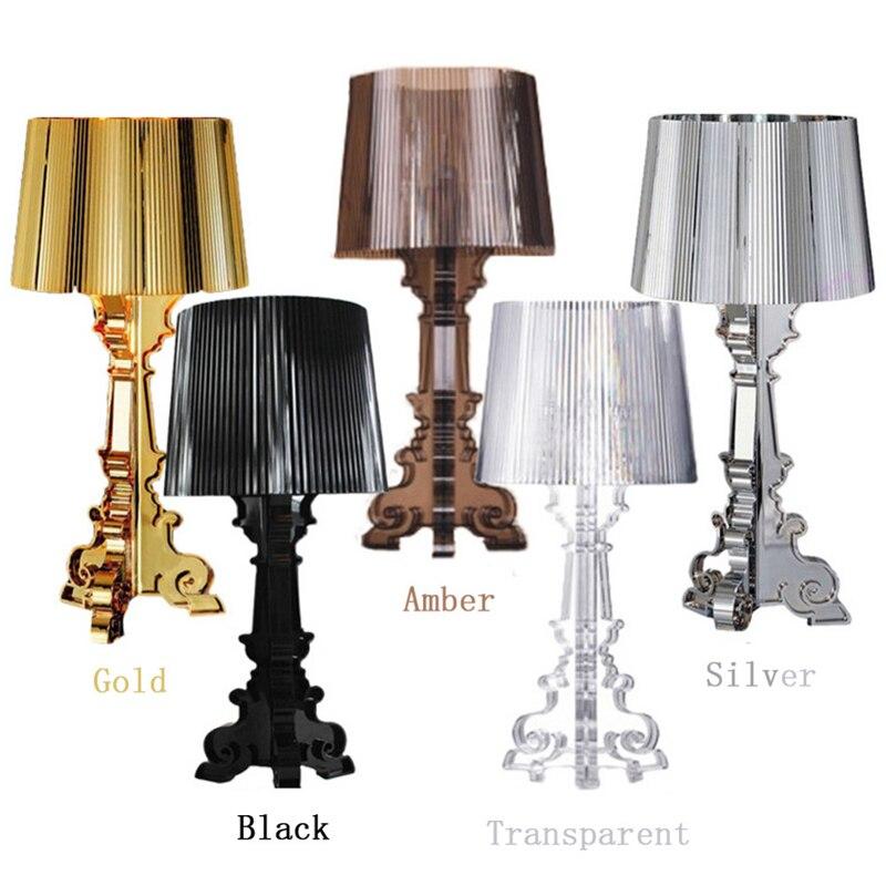 buy led desk lamp lustre modern table lamp reading study light bedroom bedside. Black Bedroom Furniture Sets. Home Design Ideas
