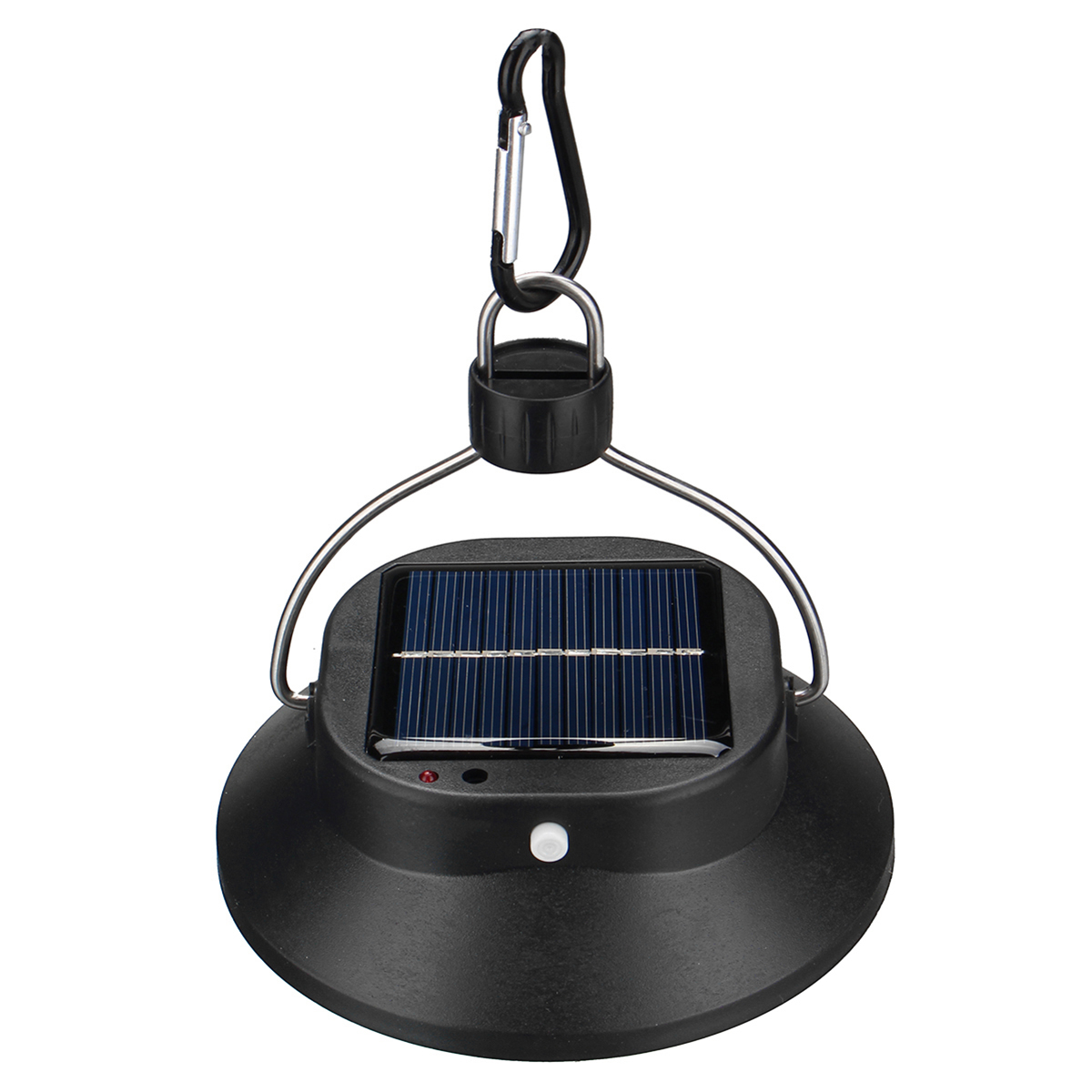 28 LED Portable Lamp Lantern Outdoor Night LED Solar Powered Flashlights Camping Tent Light Lamp USB