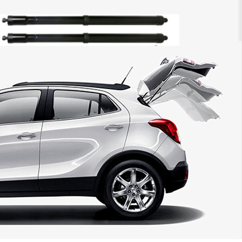 Auto Electric Tail Gate For NISSAN ELGRAND 2017 2018 2019 Remote Control Car Tailgate Lift