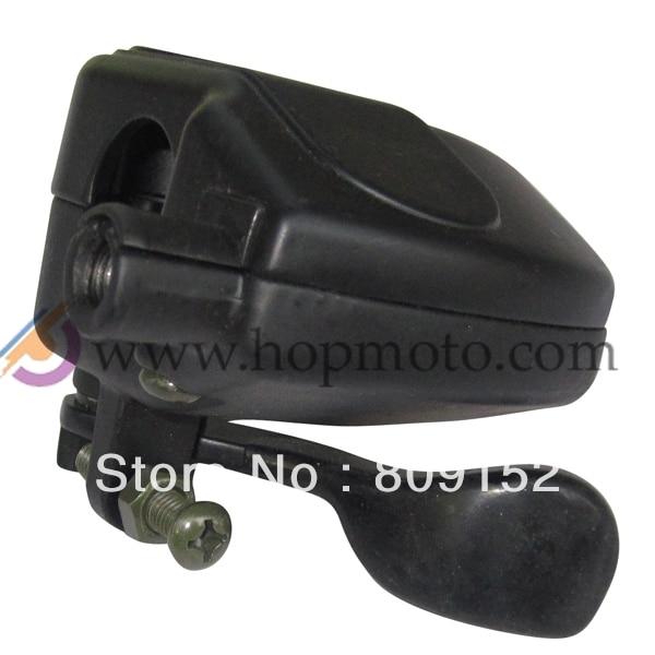 ATV Throttle Thumb Accelerator  250cc Utility ATV spare parts