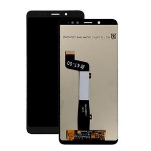 Image 2 - عالية الجودة ل شاومي redmi نوت 5 LCD عرض تعمل باللمس محول الأرقام الجمعية استبدال ل Redmi نوت 5 برو LCD طقم إصلاح