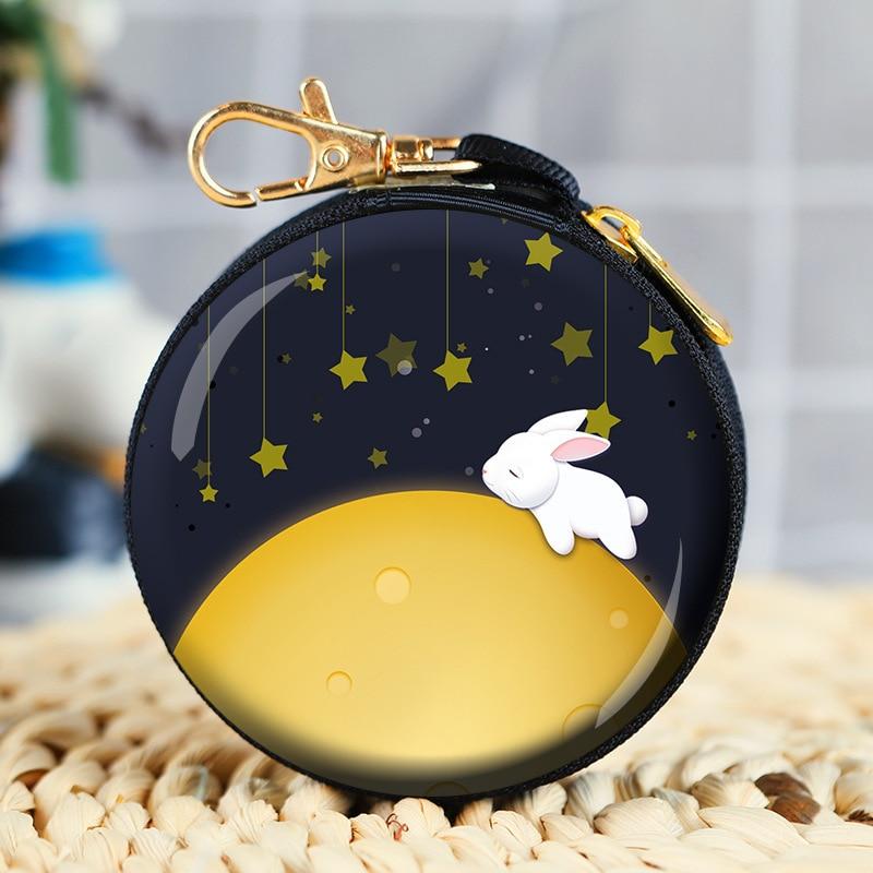 все цены на New cartoon coin purse creative children's gift toy cute coin purses DWEI онлайн