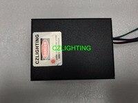 Белый Полноцветный свет этапа гамма лазерный диод лазерный модуль Применить для лазерного света