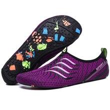 Пляжная обувь для мужчин; водонепроницаемая обувь; уличные кроссовки; обувь для плавания; женская обувь для рыбалки; женская обувь для дайвинга; Chaussures Plage
