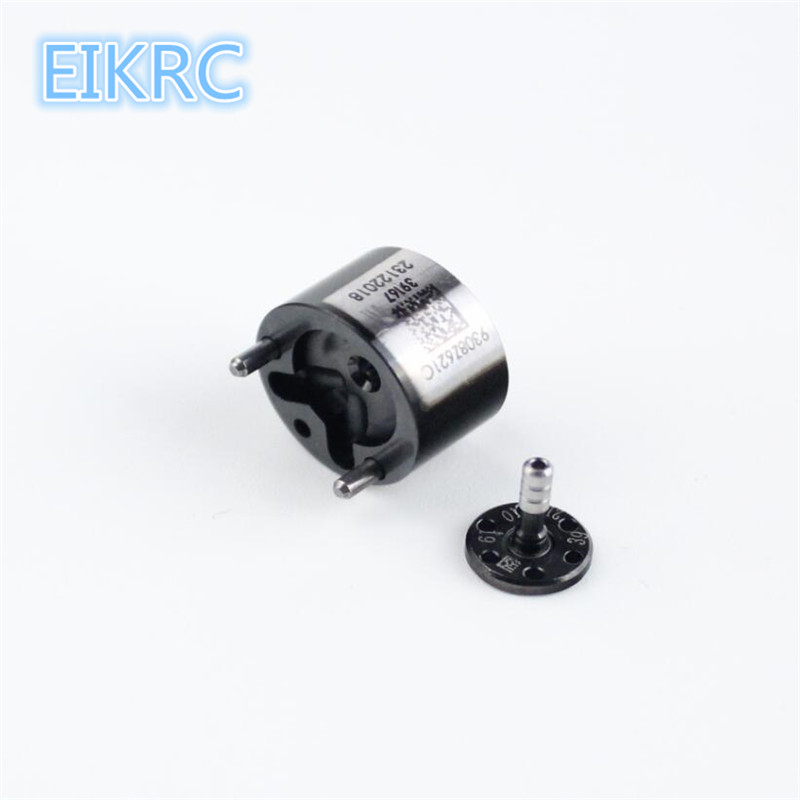 9308 621C 9308Z618C 28440421 28239294 28538389 Control Valve Common Rail Injector Valve Assembly in Valves Parts from Automobiles Motorcycles