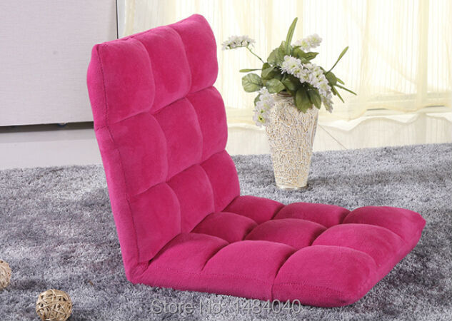 Small sofa beanbag chair single tatami floor windows and pull-out sofa bed armchair chair lazy chair ...