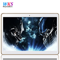 10.1 pulgadas Octa Core 4G LTE Tablet Android 5.1 RAM 4 GB ROM 64 GB 5.0MP Doble Tarjeta SIM Bluetooth GPS Tablets 10 pulgadas tablet pc