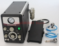 Graver Max Jewelry Pneumatic Impact Engraving Machine Engraving System with 2 Handpieces