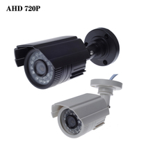 """Камеры видеонаблюдения AHD Аналоговый Высокой Четкости 1/4 """"CMOS 1.0MP 720 P 2000TVL AHD Камеры ВИДЕОНАБЛЮДЕНИЯ Ик-Фильтр Безопасности открытый"""