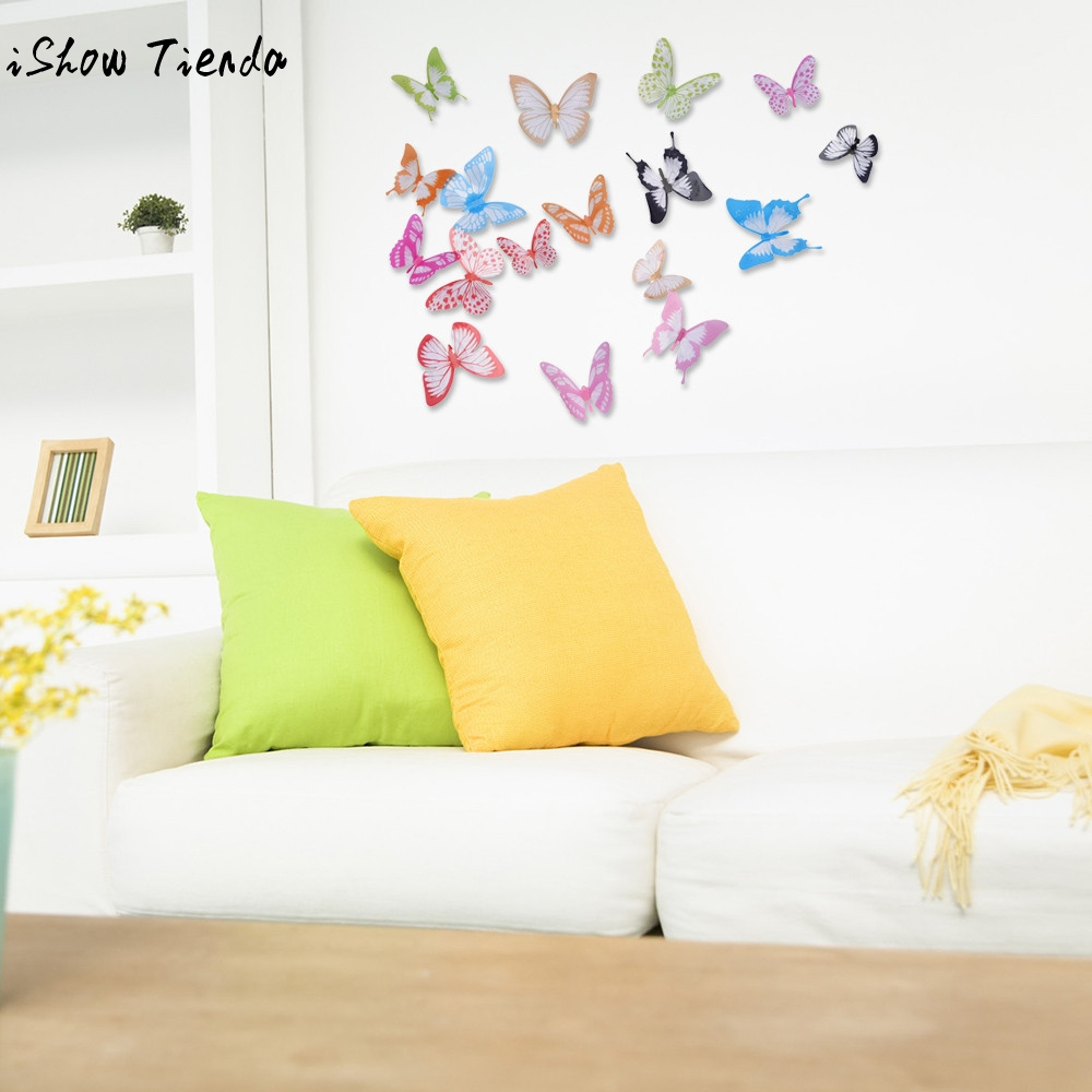 Nice Butterfly Wall Decor Target Pattern - Wall Art Collections ...
