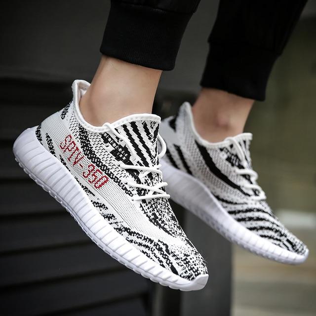 Running Shoe for Men Women 2019 Outdoor Unisex Air Mesh Sneakers Ladies Summer Footwear Athletic Ultra-light Sport Shoes Male