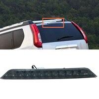 Аксессуары для автомобильного освещения OEM задние фонари стоп сигнал верхнего крепления HMSL лампа подходит для Nissan X trail Rogue 2011 Автомобильные