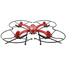 Newest MJX X102H RC Quadcopter One Key Return Altitude Hold Drone Camera Is Not Included