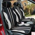 Специальная крышка сиденье автомобиля костюм Для Nissan Qashqai Примечание Мурано Марта Teana Tiida Almera x-трай ЧЕРНЫЙ/СЕРЫЙ/КРАСНЫЙ автомобиль аксессуары