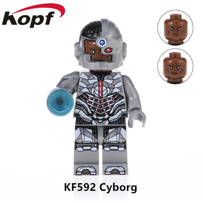 KF592