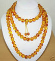 14mm bead 108 beads tibet  Necklace