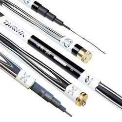 3.6m 4.5m 5.4m 6.3m 7.2m Carp Fishing Rod Carbon Feeder Rods Telescopic Fishing Pole Fishing Tackle A044