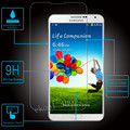 Free Shipping 9H Premium Tempered Glass Screen Film Protector For Samsung Galaxy Note 3 + Cleaning Kit