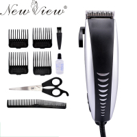 NewView Electric Hair Trimmer Hair Clipper Professional Haircut Machine Beard Trimmer Hairclipper