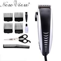 NewView Electric Hair Trimmer Hair Clipper Professional Haircut Machine Beard Trimmer Hairclipper