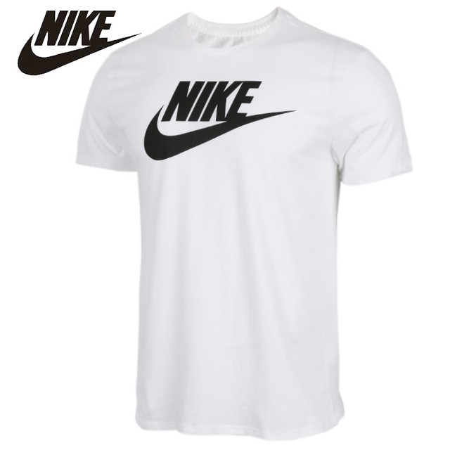 best sneakers 92b9b 579e1 NIKE Original New Arrival Mens T-shirt Quick Dry Short Sleeve Comfortable  For Men