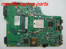 original L505 L505D motherboard V000185540 6050A2250801-MB-A04 DDR3 maiboard 100 % tested fully fast ship