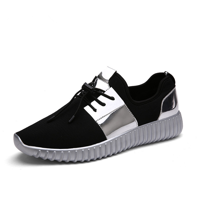 2017 New Summer Breathable Shoes Men