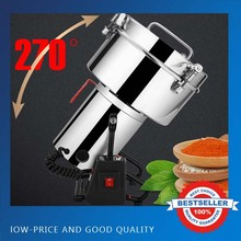 XY-3500B Big Capacity Household Electric Food Grinding Machine/Coffe Grinder/Electric Flour Mill,Grinding Miller цены