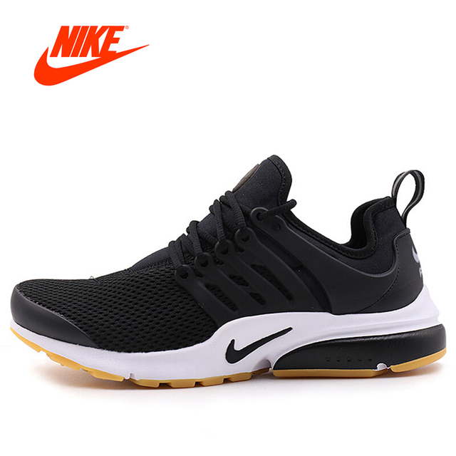 de0d71f9ff Nike Air Presto Original New Arrival Official Authentic Women's Low Top  Breathable Running Shoes Sneakers Comfortable Breathable