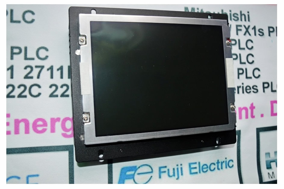 BM09DF 9 Replacement LCD Monitor Special for M50 M520 system CNC CRT bm09df 9 replacement lcd monitor special for m50 m520 system cnc crt