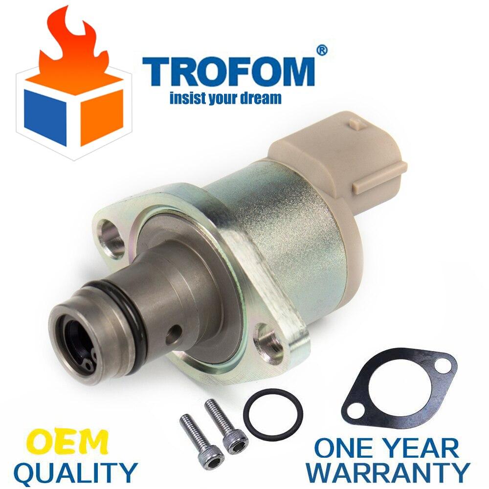 High Pressure Fuel Pump Regulator Suction Control SCV Valve For Toyota RAV4 Verso Dyna Land Cruiser 294200-0300 2.0D-4D diesel suction control valve 8 98043687 0 scv 294200 0650 for mazda