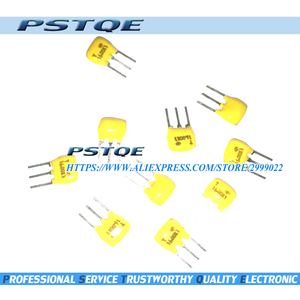 Image 1 - 1000PCS Ceramic Resonators ZTT16.0MX 16MHZ 16.000MHZ