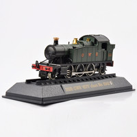 1 76 Scale Steam Train Locomotive Model B1928 GWR 4575 Class No 5542 Collections